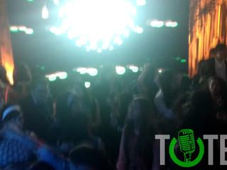 Totem Show Music