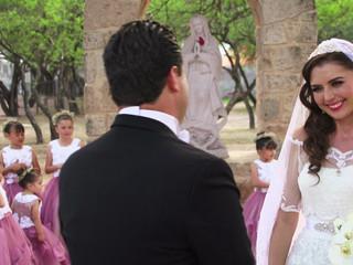 Highlight Veronica y Rodrigo