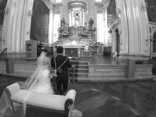 Highlight Veronica y Juan antonio