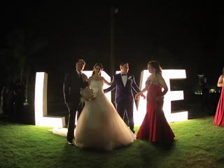 Highlight Lupita y Edwin