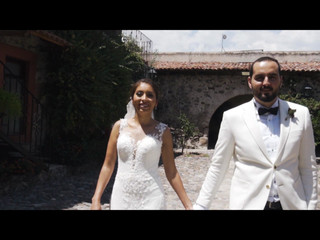 Video de boda - Karina y Murat