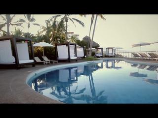 Sunset Plaza Beach Resort & Spa.
