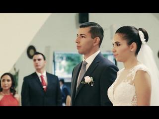 Sofía & Gabriel
