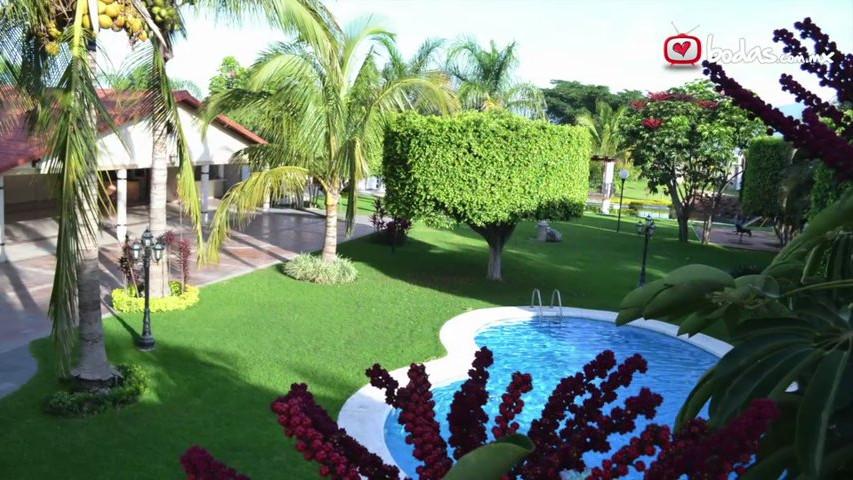 Jard n ibiza island jard n ibiza island video bodas for Jardin xochicalli cuautla