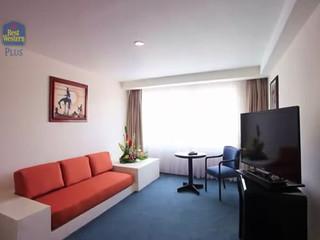 Hotel Best Western Plus Gran Hotel Morelia