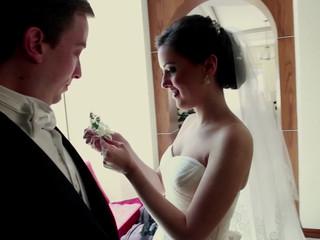 Lorena y Rodrigo