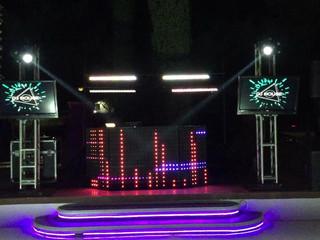 Jorge Trevizo DJ House