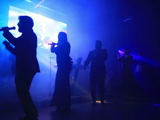 Para bailar