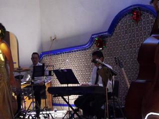 Music bufet