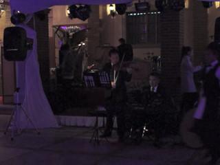Cena: Violín y Piano