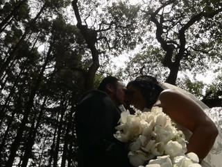 Wedding Claudia & Miguel