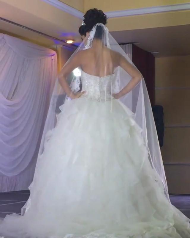 Casas de vestidos de novia en acapulco