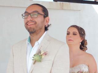 Rodrigo + Ana