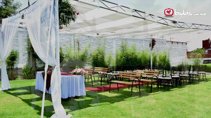 Jard n de eventos madeira jard n de eventos madeira for Bodas en jardin en monterrey