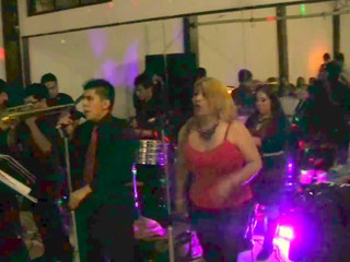 Orquesta Mirabo - La Cita
