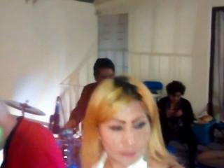 Orquesta Mirabo en Azacapotzalco - Popurri de cumbias