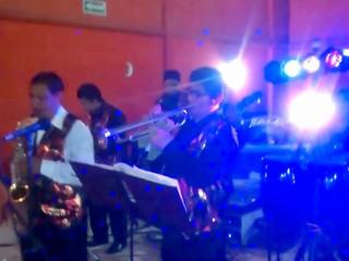 Orquesta Mirabo - Amor Añejo
