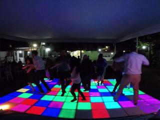 Fragmento baile