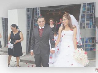 Fotoclip de boda
