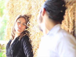 Eréndira y Arturo