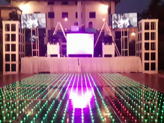 Mobile DJ DMS and Light Entertainment
