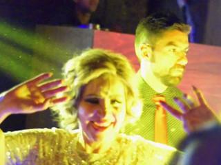 Alejandra y Fiil