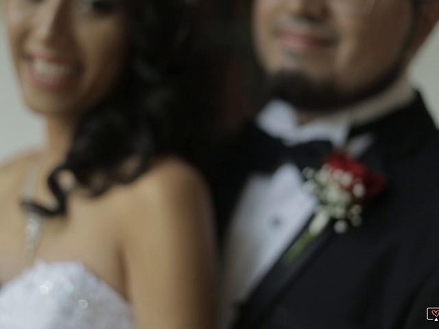 La boda de Gus y Steph en Mérida, Yucatán 1