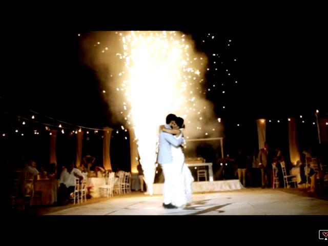 La boda de Jorge y Karla en Huatulco, Oaxaca 1