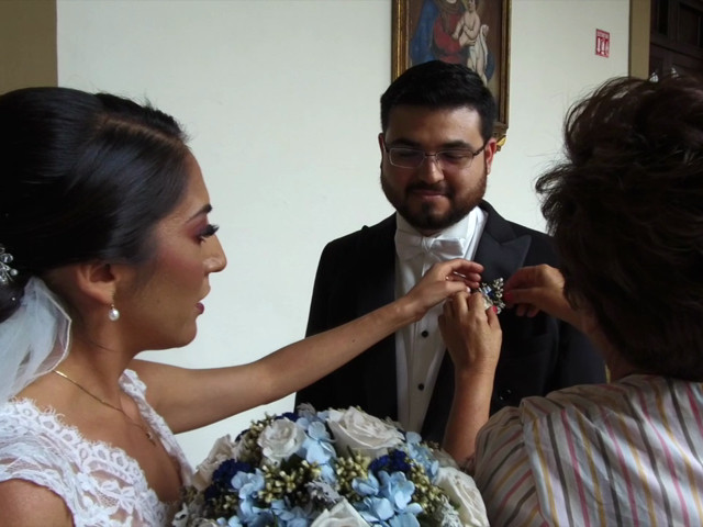 La boda de Emmanuel y Lorena en Guadalajara, Jalisco 1