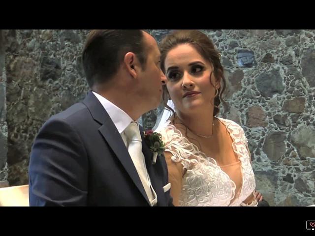 La boda de Guillermo y Mariel en Atlixco, Puebla 1