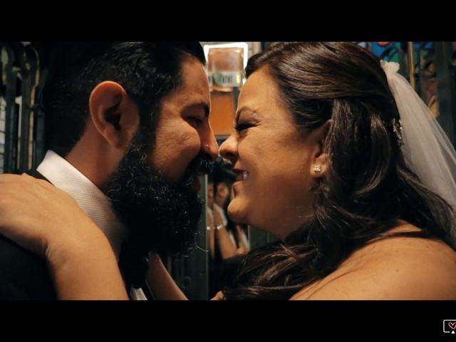 La boda de Miguel y Paty en Miguel Hidalgo, Ciudad de México 1