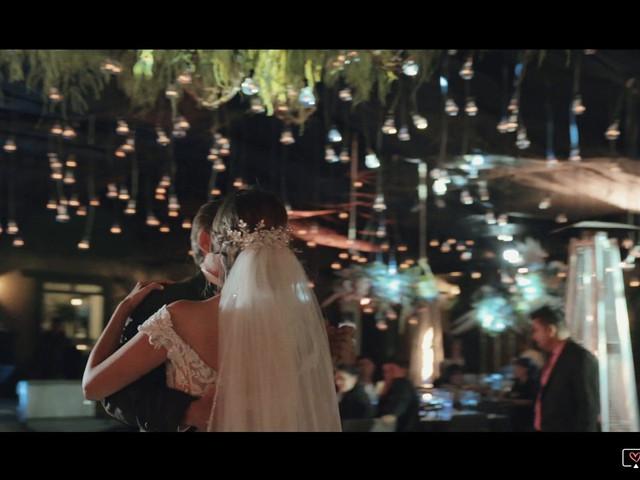 La boda de Carlos y Giovanna en San Miguel de Allende, Guanajuato 1