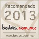 Premio anual 2013 de Amada Madonna.