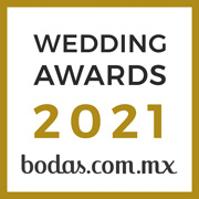 Ganador Wedding Awards 2021