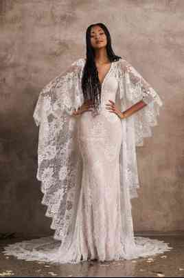 Vestidos Lillian West