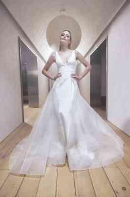 Vestidos Romona Keveza