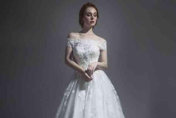 Vestidos Tiscareno Bridal Couture