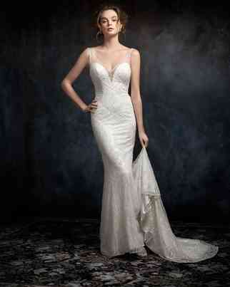 Vestidos Couture by Kenneth Winston