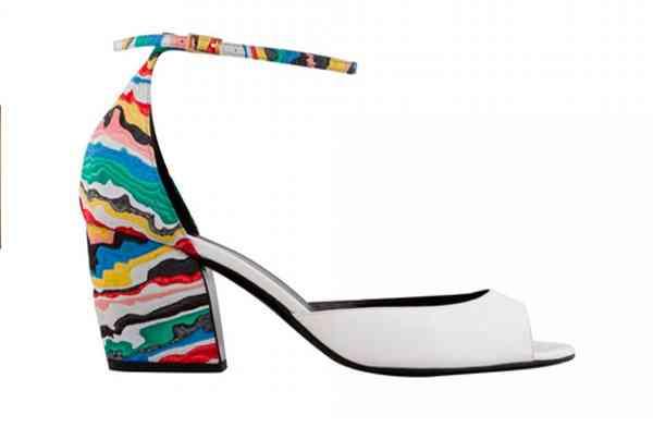 Zapatos Pierre Hardy