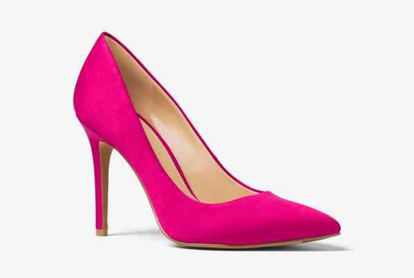 Zapatos Michael Kors