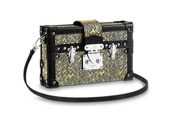 Complementos Louis Vuitton