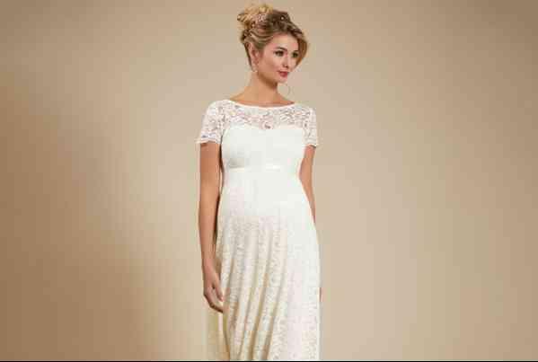 Vestidos Tiffany Rose